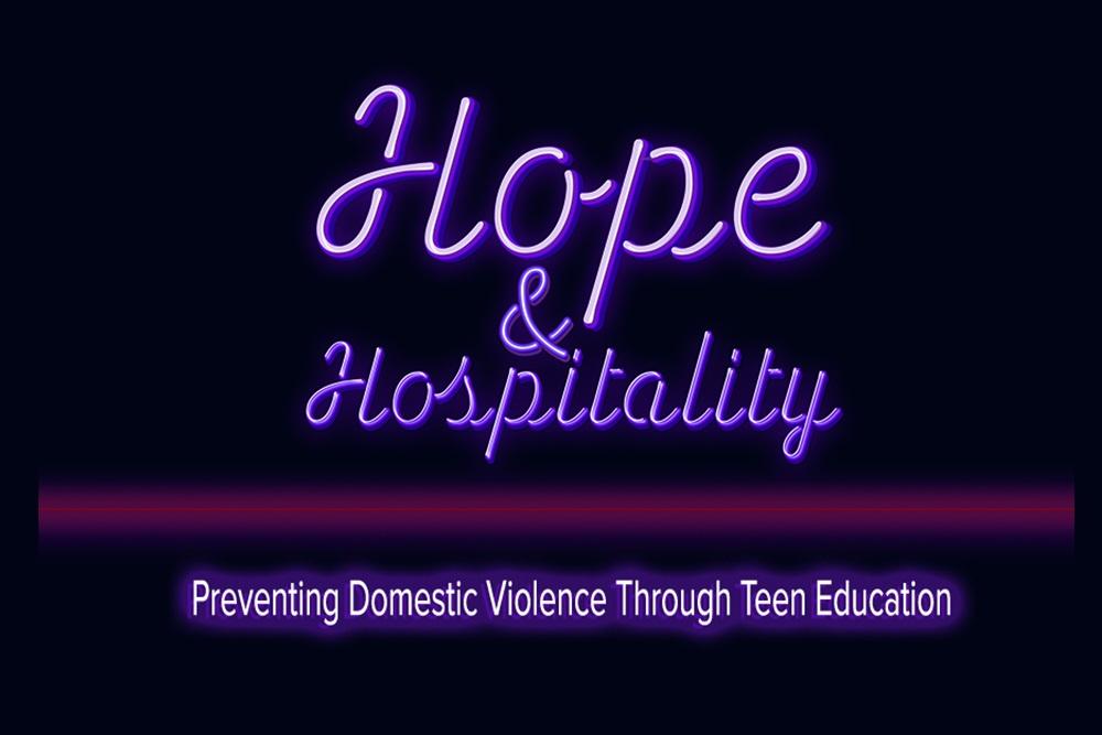 Hope & Hospitality Logo